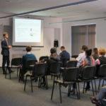 Uczestnicy III Forum Międzysektorowego - zdjęcie 2