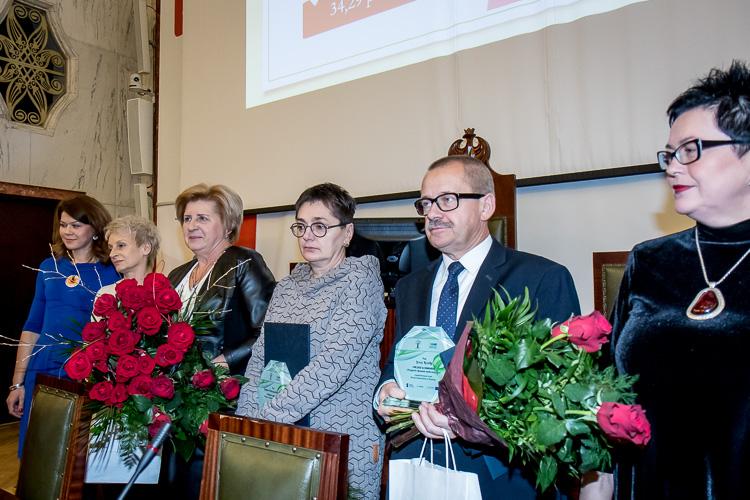 Nagrodzono Przyjaciół ekonomii społecznej