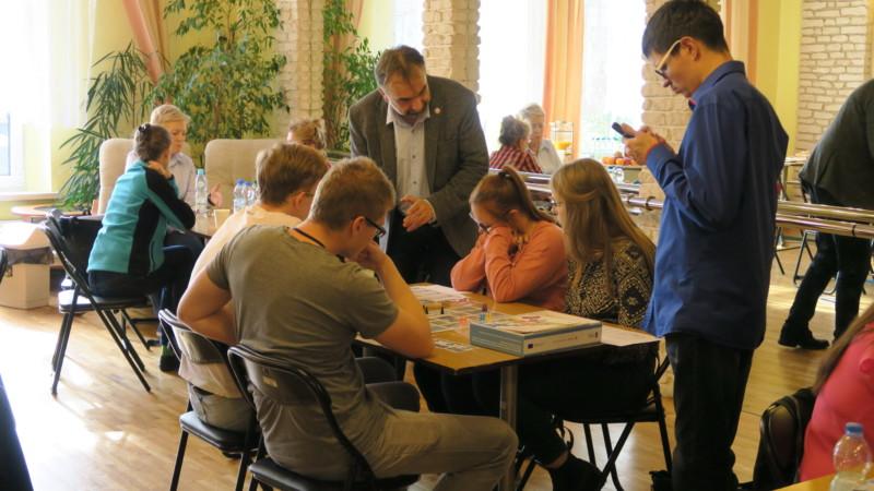 Zdjęcie nr 2 z Rozgrywek Turnieju gry ES w Katowicach