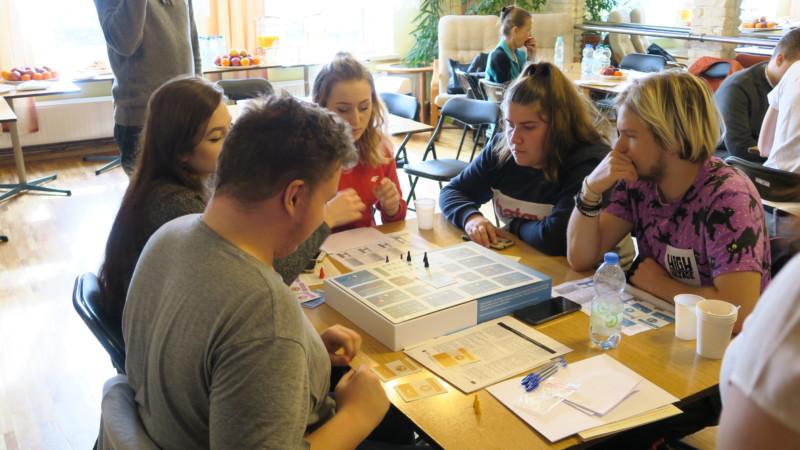 Zdjęcie nr 3 z Rozgrywek Turnieju gry ES w Katowicach