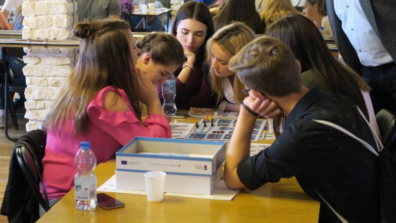 Zdjęcie nr 4 z Rozgrywek Turnieju gry ES w Katowicach