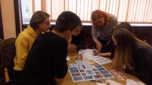 Zdjęcie nr 4 z Rozgrywek Turnieju gry ES w Rybniku