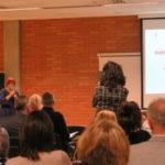 Zdjęcie nr 5 z Konferencji 15-lecie Ustawy o zatrudnieniu socjalnym