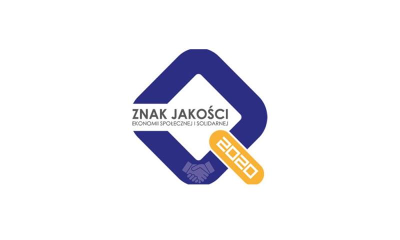 Wydłużenie terminu konkursu Znak Jakości Ekonomii Społecznej iSolidarnej – edycja 2020