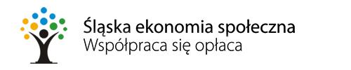 Logo Śląska Ekonomia Społeczna