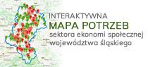 Grafika Mapa Potrzeb - logo
